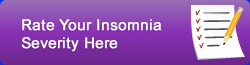 Rate Your Insomnia